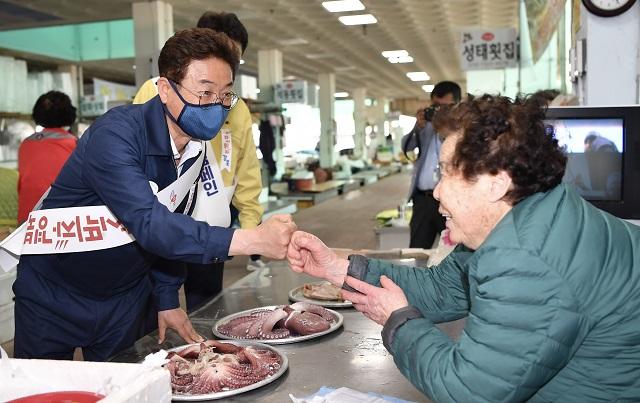 경북도, 소상공인 카드수수료 지원사업 뜨거운 관심