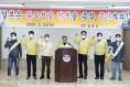 김병수 울릉군수, 일본 시마네현 '죽도의 날' 조례 제정 철회 규탄성명서 발표